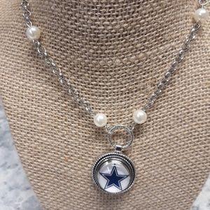Jewelry - Dallas Cowboys Necklace